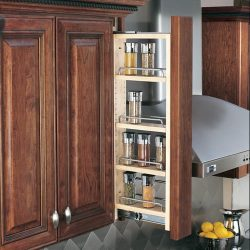 Pull-Out Wall Filler